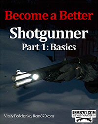Become a Better Shotgunner