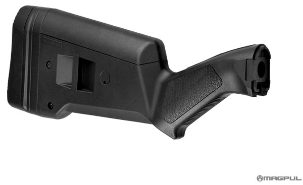 The Magpul SGA Stock fro Remington 870