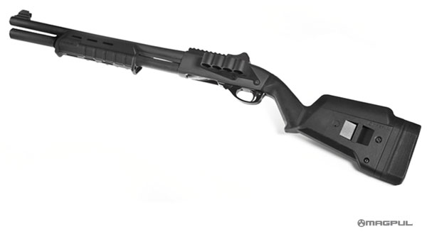 New Line of Accessories for the Remington 870 by Magpul