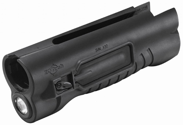 EOTech Insight Forend with Integrated Flashight for Remington 870