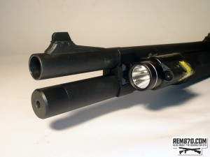 Streamlight TLR-2 C4 LED Rail Mounted Weapon Flashlight with Laser Sight
