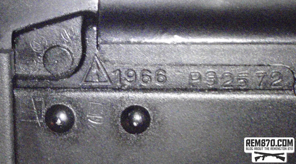 AK made in 1966
