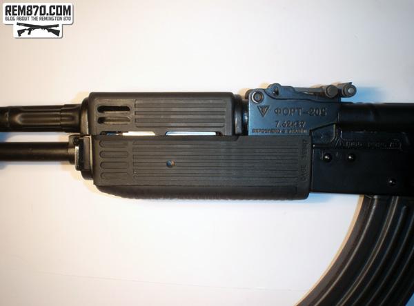 TAPCO Set for AK-47