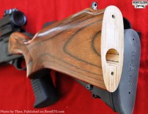 Mesa Urbino Stock for Remington 870 Shotgun