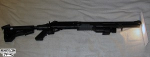 Wilson Combat Remington 870