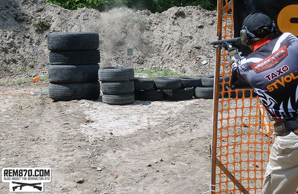 Practical Shooting Equipment - Swingers