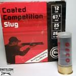 Geco Coated Competition Slug