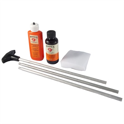 12 Gauge Cleaning Kit Hoppes