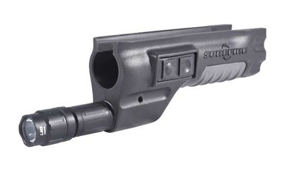 Surefire Forend for Remington 870