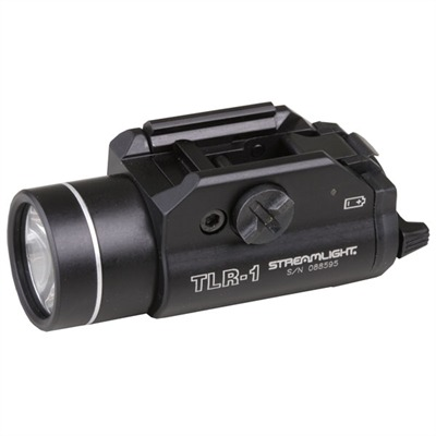 Streamlight TLR-1 Weapon Flashlight