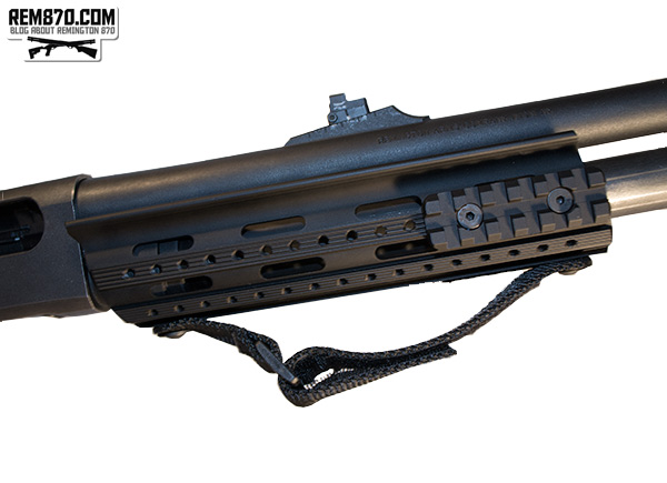 ATI Talon Forend for Remington 870