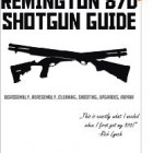Remington870 Guide, Kindle Edition