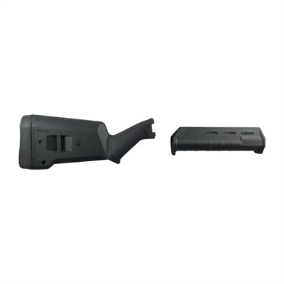 Remington 870 Magpul Stock and Forend Set
