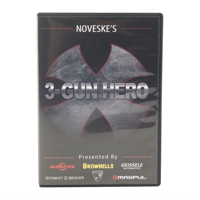 3-Gun Hero