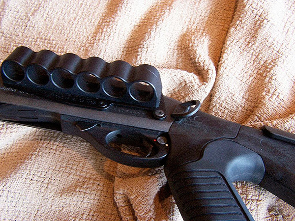 Mesa Tactical Sidesaddle