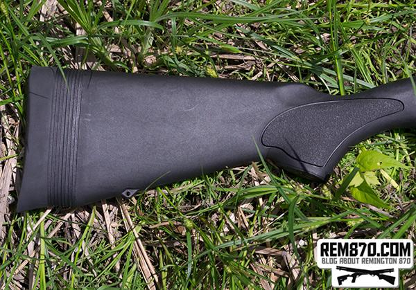 Remington Length of Pull Spacer Kit