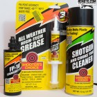 Shooter's Choice for Shotgun Cleaning and Maintenance
