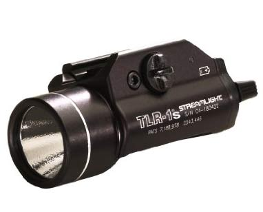 Streamlight TLR-1s Flashlight for Remington 870