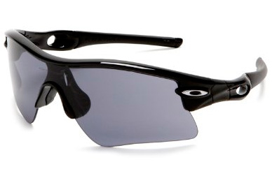 Oakley Men's Radar Range Sunglasses