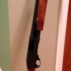 "Remington 870 18.5"" IC Barrel."