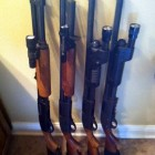 Remington 870 Shotguns