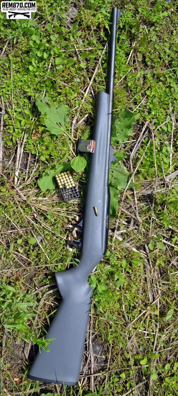 Remington Model 597