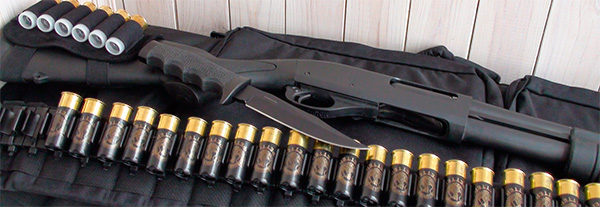 Remington 870 Express Tactical