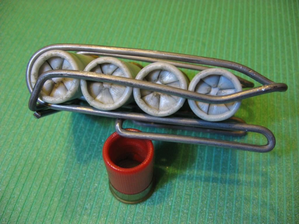 Homemade Shell Caddies - How to Make Them