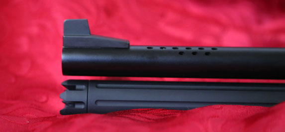 New ATI 7 Shot Fluted Magazine Extension for Remington 870