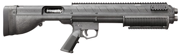 Remington 870 Bullpup Unlimited