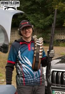 Shotgun and Rifle Trainings