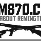 Rem870.com Blog and Forum