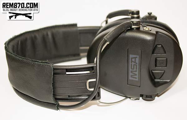 MSA Sordin Supreme Pro Earmuffs