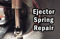 Remington 870 Ejector Spring Replacement