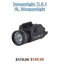 Streamlight TLR-11 Weaponlight