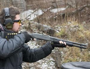 Remington 870 20 Gauge