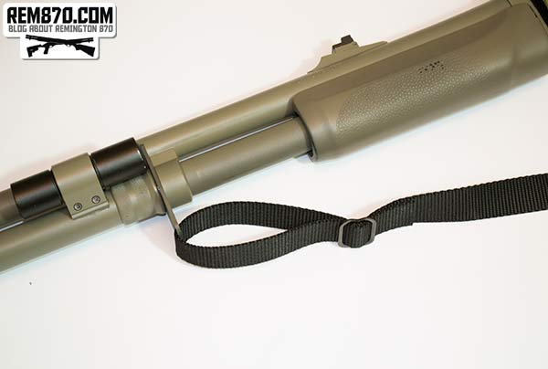 Remington 870 Sling