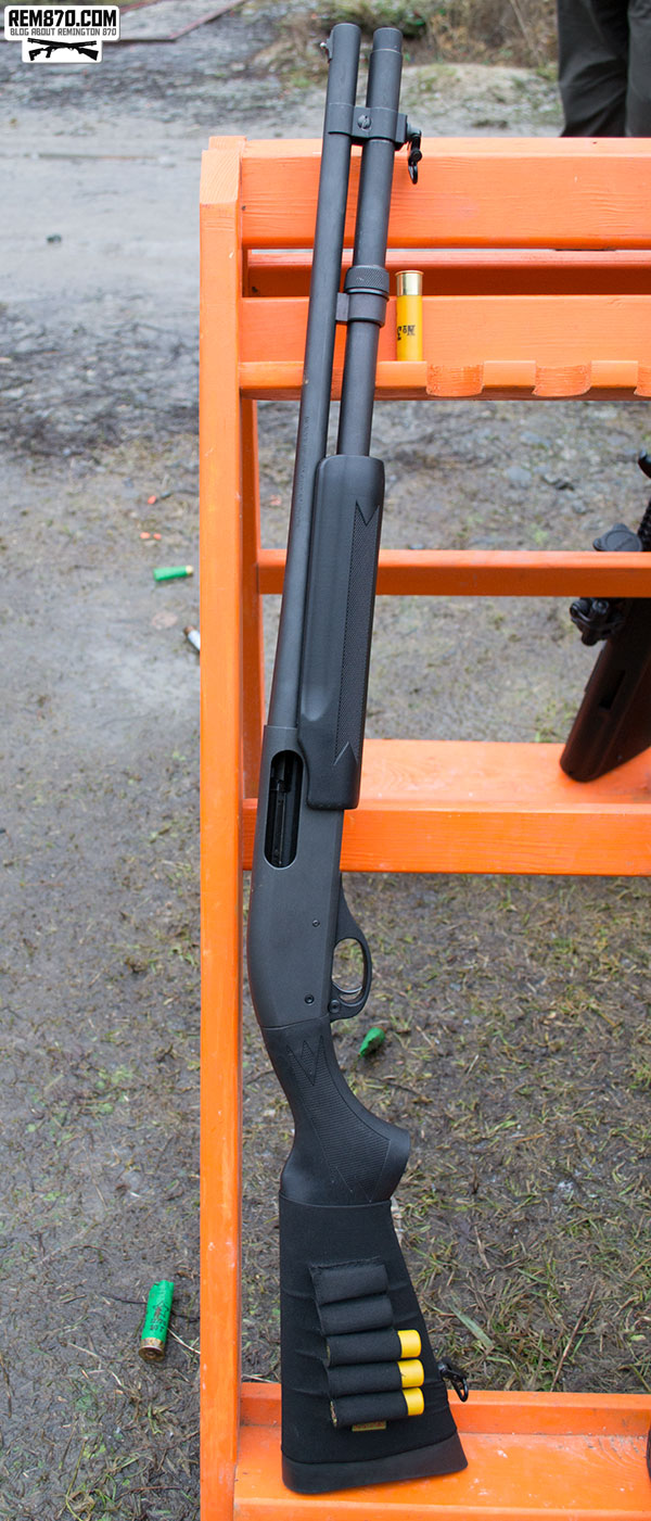 Remington 870 Express 20 Gauge