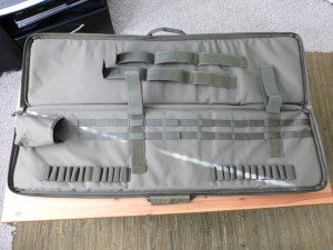 Voodoo Tactical Shotgun Case