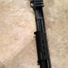 Remington 870 with Hogue Stock, Magpul Forend and ATI Fluted Extension