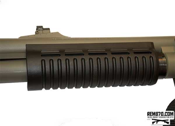 Phoenix Technology Remington 870 KickLite Forend