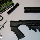 Phoenix Technology Remington 870 KickLite Stock