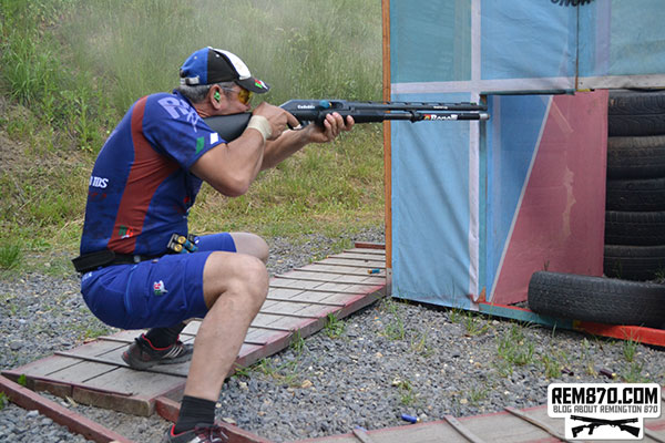 CESO 2014 Central European Shotgun Open