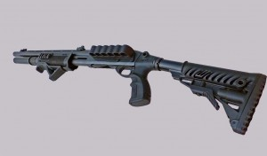 Fab Defense Remington 870