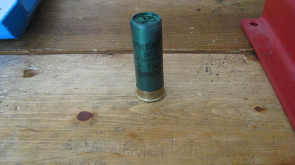 Lee Shotgun Slug