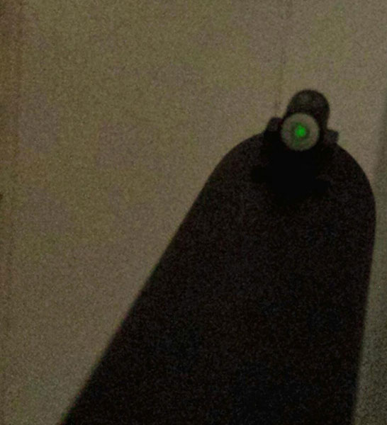 Remington 870 with XS Remington 870 Pedestal Big Dot Tritium Sight
