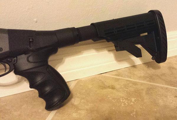 Remington 870 ATI Stock
