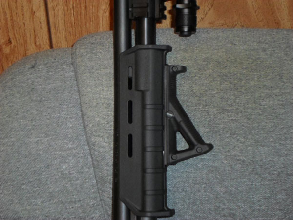 Remington 870 Tactical Express