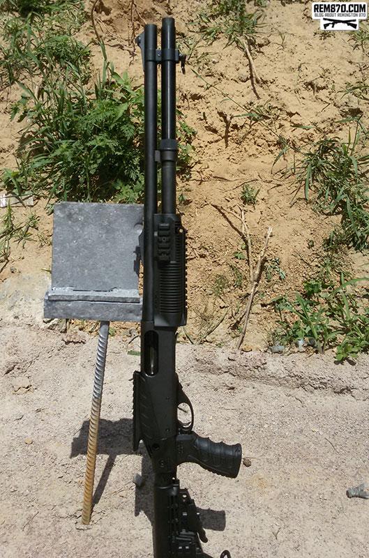 FAB Defense Remington 870 Forend