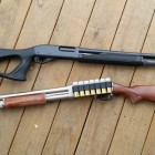 Remington 870s